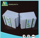 Lightweight Prefab Rendered Polystyrene Cladding for Interior Wall Paneling Partition