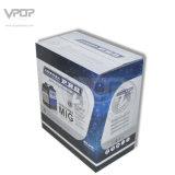 Wholesale Cmyk Printing Cardboard Packaging Box China Supplier