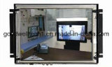 """16: 9 12.1"""" Touch Open Frame Monitor for Security System Application"""