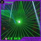 CE RoHS 1W SD Animation Green Club Laser Light