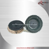 Cup Style Mini Flap Disc