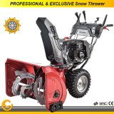 Commercial 2 Stage Gas Snow Blower