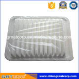 17801-21050 Auto Air Filter Element for Toyota
