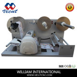 PVC Label Cutter Rubber Label Cutting Machinery