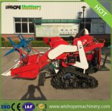Wishope Mini Harvester Agricultural Machinery for Rice and Wheat Harvesting
