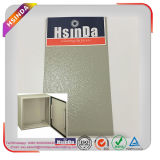 Distributors Wholesale Price Gray Wrinkle Powder Coating for Electrical Cabinet