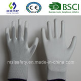 Nylon PU Top Fit Glove (SL-PU201W)