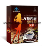 Superior Quality Weight Loss Fat Burn Slimming Coffee with Strong Effect