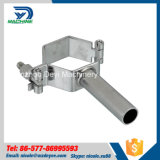 Stainless Steel Hex Pipe Hanger with Tube