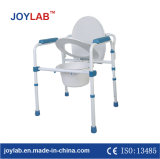 Health Care Foldable Bath Stool Toilet Commode Chair Price