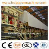 3200mm High Performance Corrugated Paper Kraft Liner Paper Fluting Paper Making Machine for Hot Sale