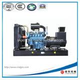 Doosan 400kw/500kVA Power Diesel Generator