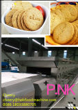 Sh Full-Automatic Factoty Stainless Steel Hard Biscuit Production Line