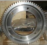 Custom-Made Casting Gear Part Gear and Worm