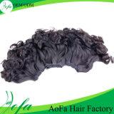 Cheap Wholesale Virgin Natural Wave Hair Remy Human Hair Extension
