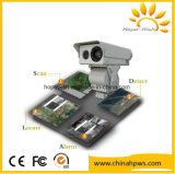 Multi-Function Easy Captured Hot Spots Heat Detection Alarm Thermal Camera