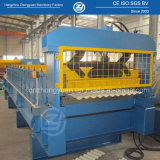 Supply China Corrugated Roll Forming Machine