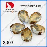 Clear Fashion Jewelry Accessories Loose Crystal Beads (DZ-3003)
