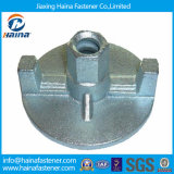 Formwork Wing Nut for Concrete Wall Shuttering System