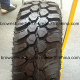 Mud/Mt Car Tyre with ECE, DOT (31X10.5R15LT, 265/75R16LT, 235/75R15LT, 40X15.5R24LT)