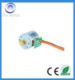 1.8 Degree 20mm Permanet Magnet Stepper Motor