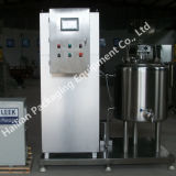 Small Milk Pasteurization Plant with High Quality