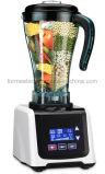 2L Commercial Blender Sand Ice Fruit Blender Grinder Cereals Crusher