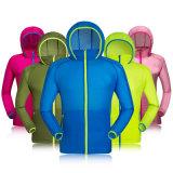 2015 Mens Summer Thin Colorful Jacket Sun-Protective Clothing