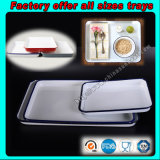 Factory Offer Customized Tray, Baking Tray, Enamel Tray