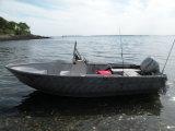 Beautiful Aluminium Fishing Boats (OVS6-20)