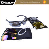 Tactical C3 100% Anti-Foguv Protection Glasses Military Goggles