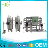 Two Stage 2000lph RO System for Pure Drinking Water /Industrial Water System