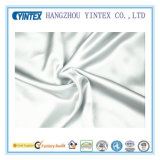 Solid Dyed 100% Pure Mulberry Silk Fabric for Bedding Dress