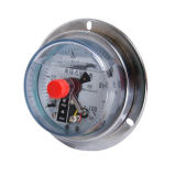 Wholesale Best Quality Electric Contact Pressure Gauge