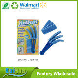 Detachable Easy-Wash Microfiber Cloth Air Conditiner/ Shutter Cleaning Brush