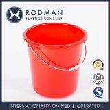Rodman Colourful Plastics Water Pail/Drum/Bucket for Household & Garden Use