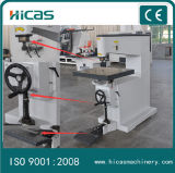 Hcx505*7 Woodworking Router Machine Spindle Moulder for Solid Wood