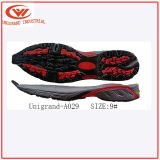 New Design High Quality Anti-Skidding Climbing Sports Outsole for Making Shoes