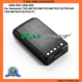 Knb25A Battery Pack for Kenwood Tk2140/2160/2168/2170/Tk3140/3148/3170