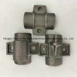 Supplier Custom Precision Casting Ductile Iron Gully