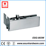 High Quality Aluminium Alloy Door Patch Fitting (ESG-003W)