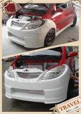 Carbon Fiber Wtcc Style Body Kits for Suzuki Benben 2007