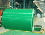 Color Coated Galvanized Steel Coil (PPGI, PPGL) 0.135-0.5*762-1219mm