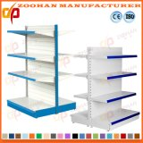 Fashion Advertising Display Rack Store Shelving Supermarket Shelf (Zhs112)