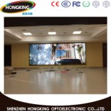 High Definition P6 Rental Indoor LED Sign Board