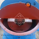 Centrifugal Separator for Gold Promotion Ore