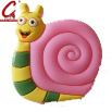 Hardware PVC Rubber Children Cartoon Handle Knob