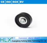 48mm Plastic / Steel Skate Wheel