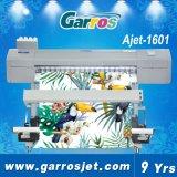 Garros High Quality 1.6m Digital Textile Printer for Polyester Fabric