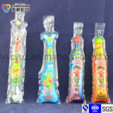 Shaped Plastic Packaging Bag for Children Drink